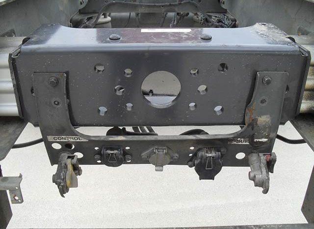 VOLVO FH12 460 (6X2) lleno